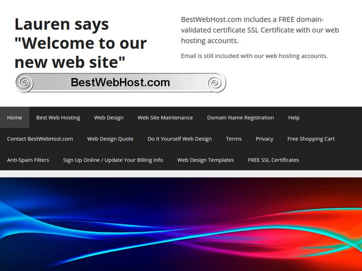 Best Web Host on 10Hostings