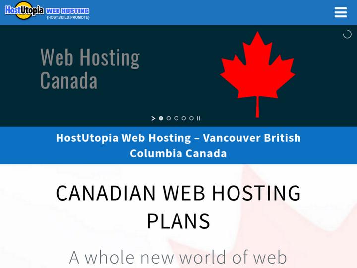 Host Utopia on 10Hostings