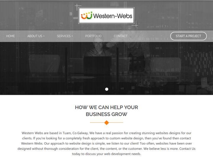 Western Webs on 10Hostings