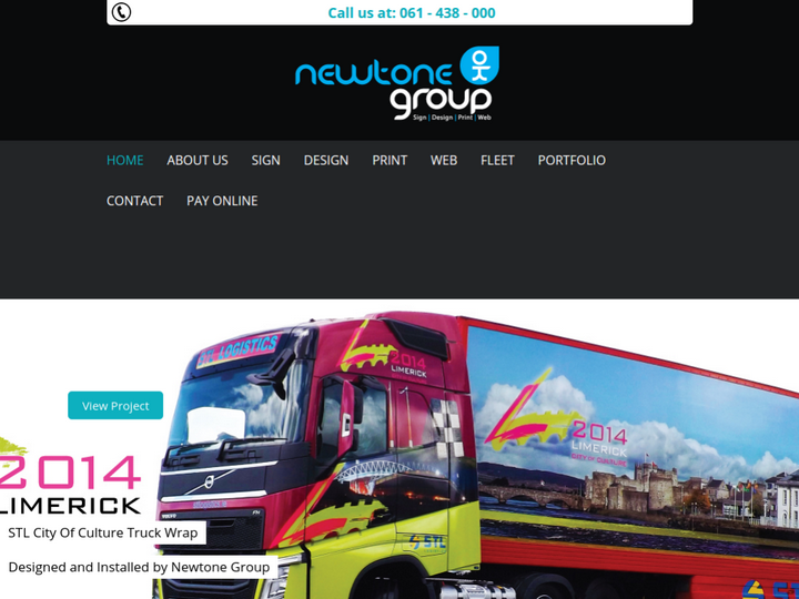 Newtone Group on 10Hostings