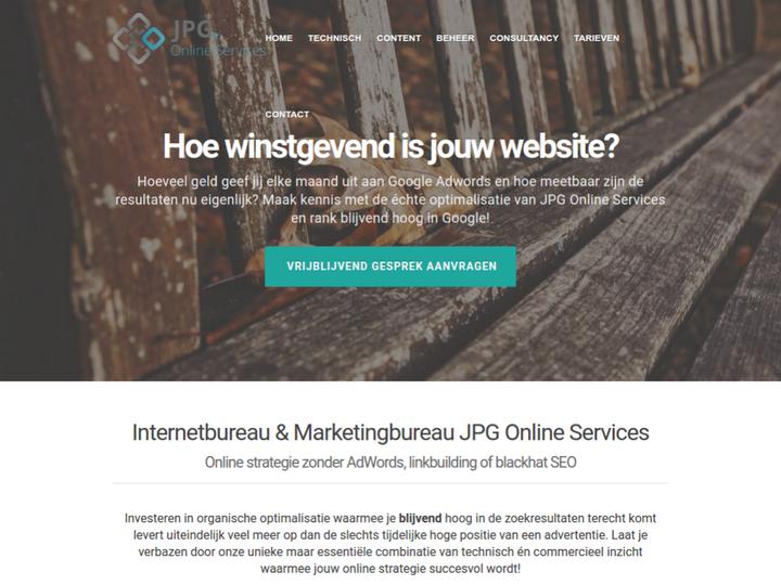 JPG Online Services on 10Hostings