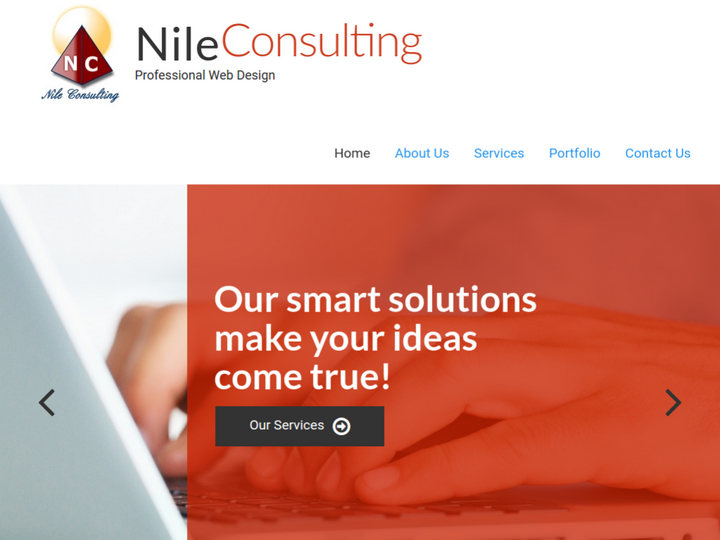 Nile Consulting on 10Hostings
