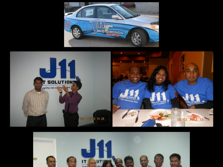 J11 IT Services on 10Hostings