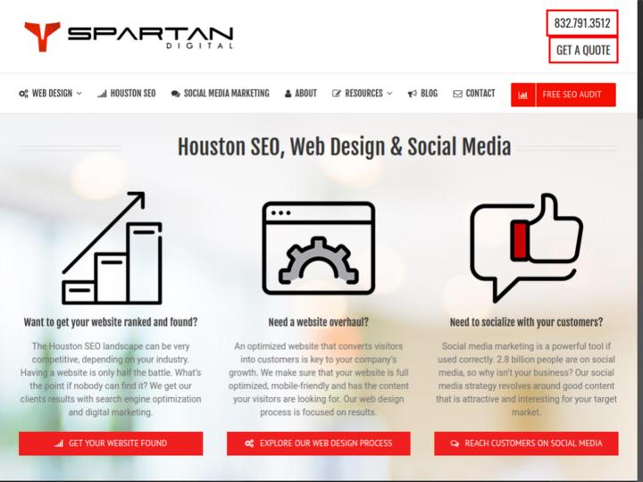 Spartan Digital on 10Hostings