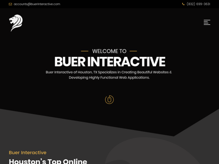 Buer Interactive on 10Hostings