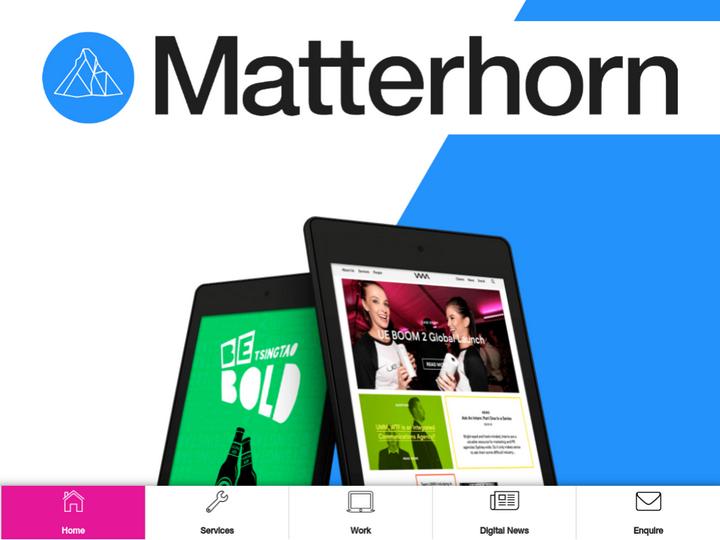 Matterhorn Digital on 10Hostings