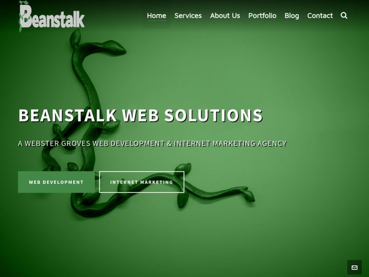 Beanstalk Web Solutions on 10Hostings