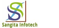 Sangita Infotech Top Rated Company on 10Hostings