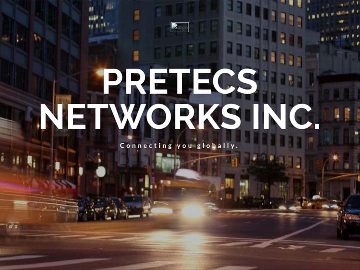 Pretecs Networks on 10Hostings