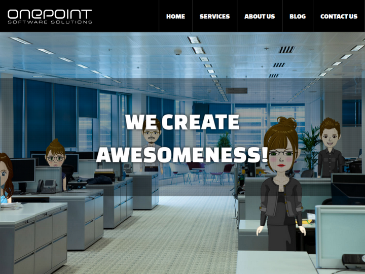 One Point Software Solutions on 10Hostings