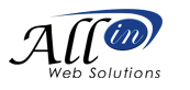 Allin Web Solutions Top Rated Company on 10Hostings
