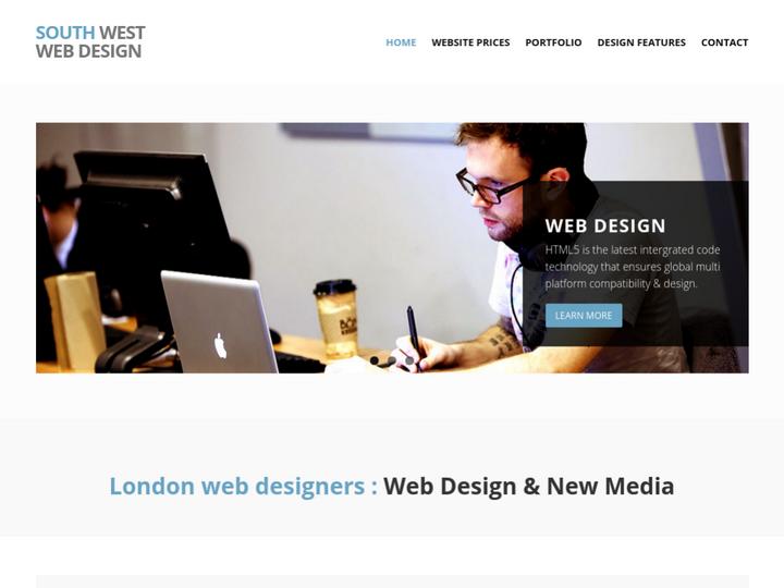 SW Web on 10Hostings