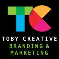 Toby Creative Top Rated Company on 10Hostings