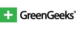 GreenGeeks Top Rated Company on 10Hostings