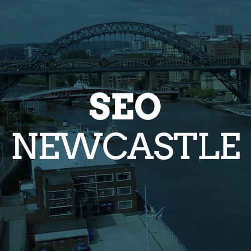 SEO Newcastle on 10Hostings