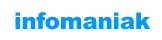 Infomaniak Top Rated Company on 10Hostings