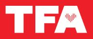 TFA Top Rated Company on 10Hostings