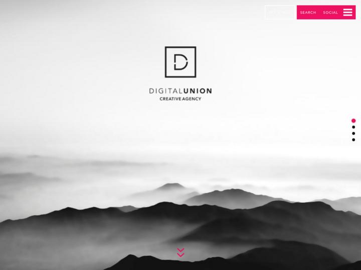 Digital Union on 10Hostings