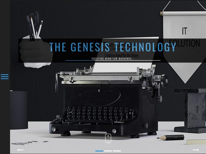 Genesis Technology on 10Hostings