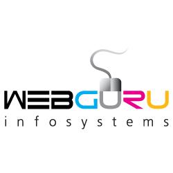 WebGuru Infosystems Pvt. Ltd. on 10Hostings