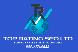 Top Rating SEO LTD Top Rated Company on 10Hostings