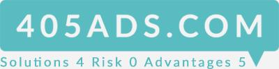 405 Ads Online Marketing