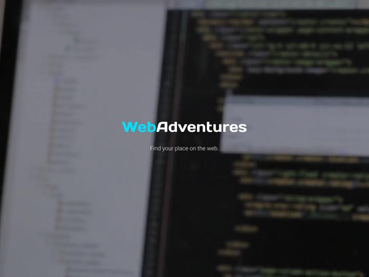Web Adventures on 10Hostings