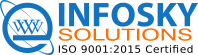 InfoSky Solutions Top Rated Company on 10Hostings