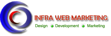Infra Web Marketing Top Rated Company on 10Hostings