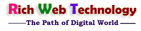 Rich Web Technology Top Rated Company on 10Hostings