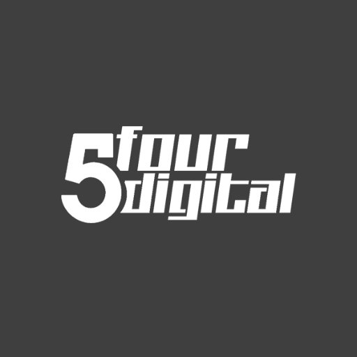 5Four Digital
