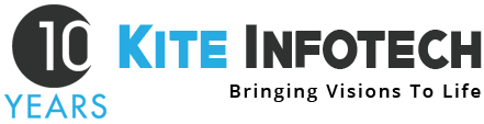 Kite Infotech Top Rated Company on 10Hostings