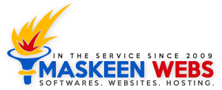 Maskeen Webs Top Rated Company on 10Hostings