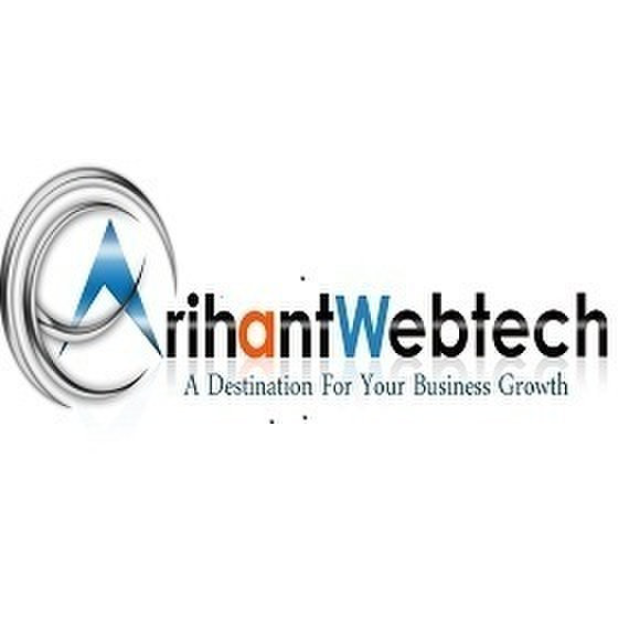 Arihant Webtech Pvt Ltd on 10Hostings