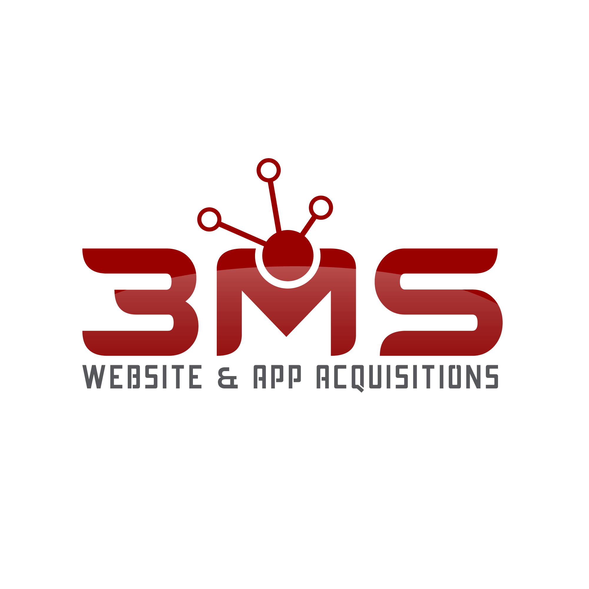 3MS Website & App Acquisitions