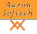 AARON SOFTECH PVT. LTD. Top Rated Company on 10Hostings