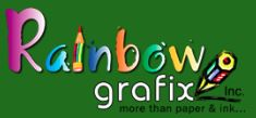 Rainbow Grafix Inc. Top Rated Company on 10Hostings