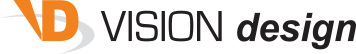 Vision Design Inc. Top Rated Company on 10Hostings