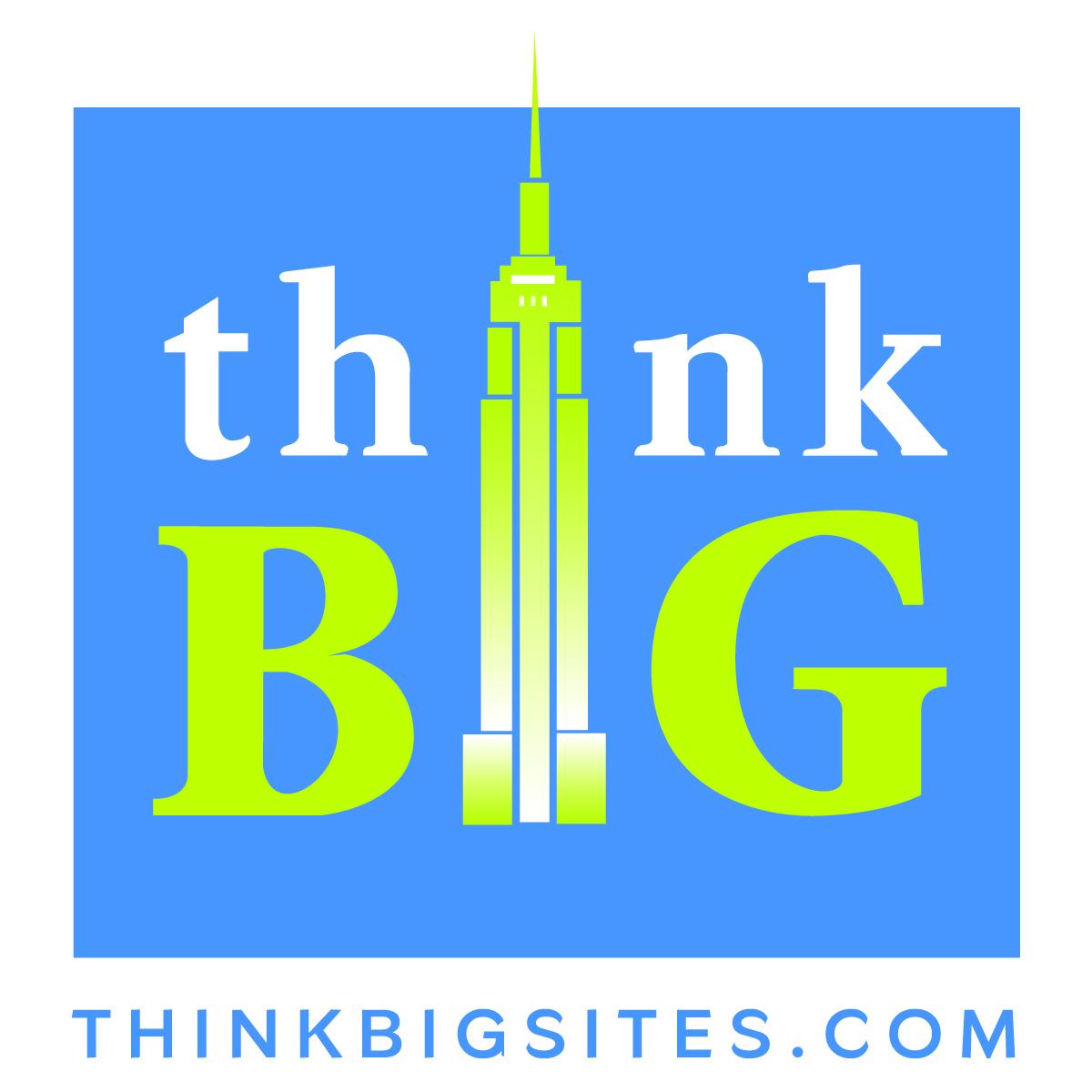 ThinkBIGsites