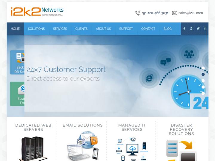 i2k2 Networks on 10Hostings