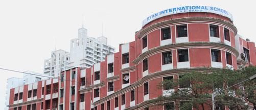 Ryan International School, Goregaon, Mumbai