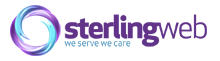 Sterling Web Top Rated Company on 10Hostings