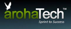 Aroha Technologies Top Rated Company on 10Hostings