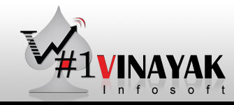 Vinayak Info Soft on 10Hostings