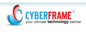 Cyber Frame Top Rated Company on 10Hostings