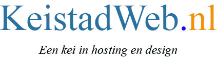 Keistad Web Top Rated Company on 10Hostings