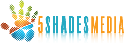 5 Shades Media