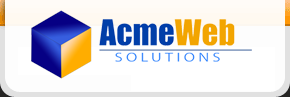 Acme Web Solutions on 10Hostings