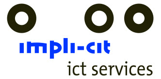 IMPLI-CIT ICT Services Top Rated Company on 10Hostings