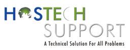 Hostech Support on 10Hostings